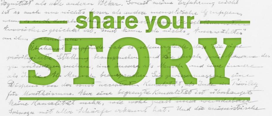 Resultado de imagen para Imagen de comparte tus historias