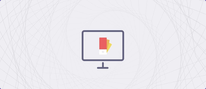 Cómo beneficiarse de la psicología del color en el diseño de su sitio web