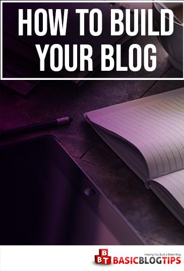 Cómo construir tu blog