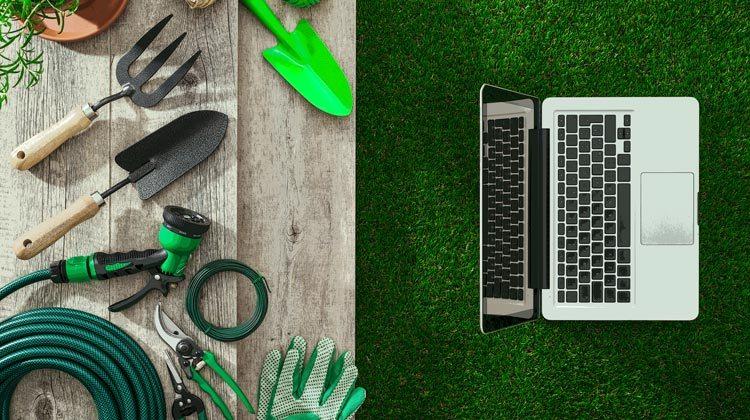 Cómo crear una campaña de AdWords de paisajismo efectiva »Wiki Ùtil Publicidad disruptiva