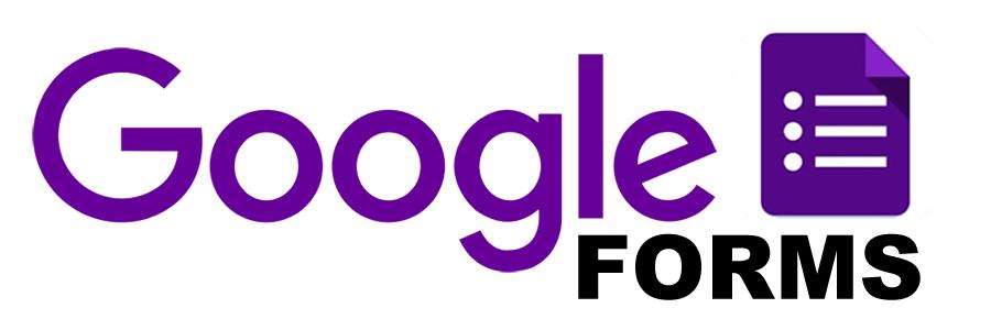 Resultado de imagen para imágenes para el logotipo de Google Forms