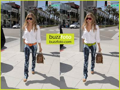 Descripción: http://www.buzzfoto.com/photos/SpotTheDifference/080510COP_Fergie_SpotTheDifference.jpg
