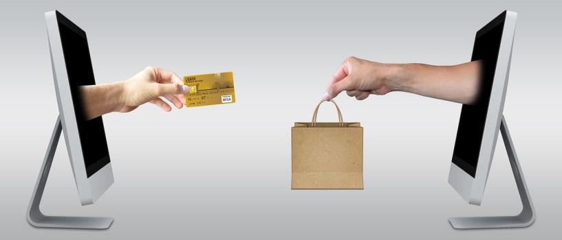 Crear una tienda de comercio electrónico rentable: compra y venta de comercio electrónico