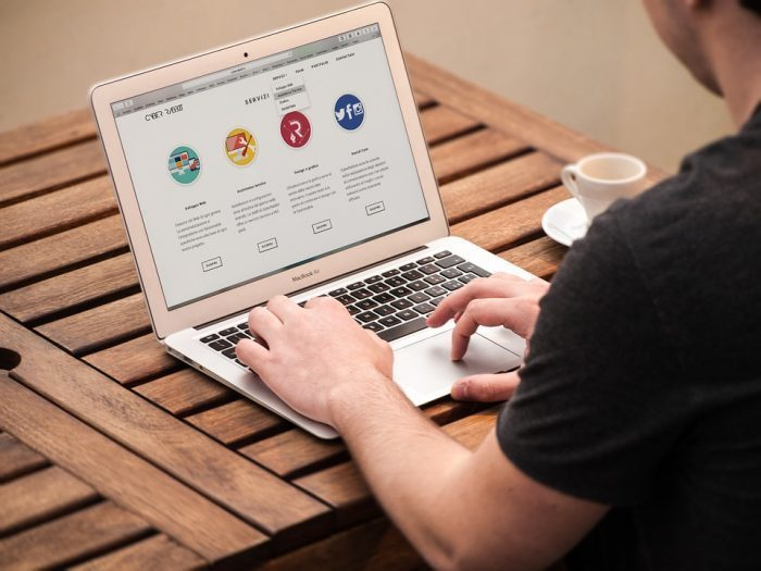 diseño de creadores de sitios web - Asistencia virtual