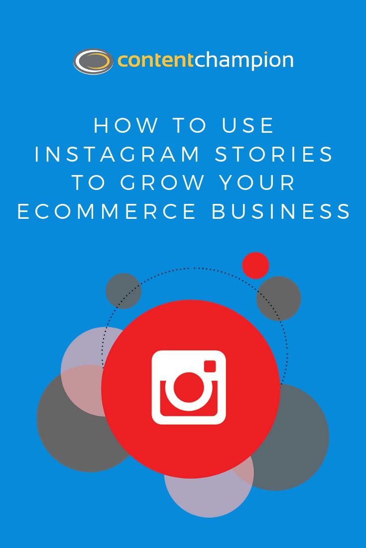 Pin de historias de Instagram