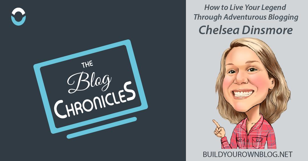 aventura de blogs