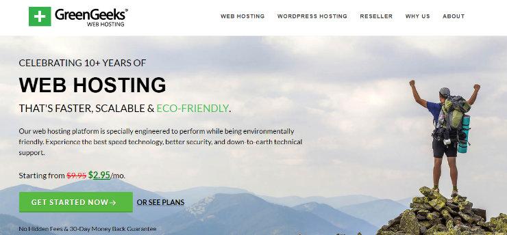 greengeeks-alojamiento web