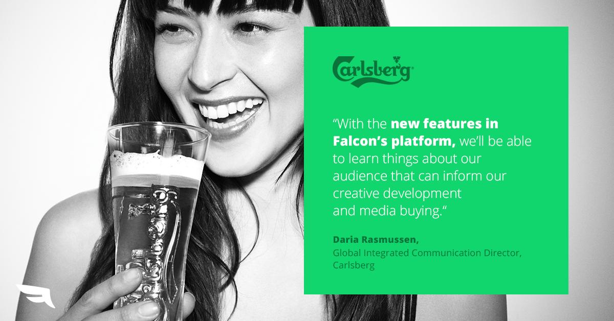 """Carlsberg-Launch-quote-social-image-FB-1200x628-HBH """"width ="""" 1200 """"height ="""" 628 """"srcset ="""" https://www.falcon.io/wp-content/uploads/2016/05/Carlsberg -Launch-quote-social-image-FB-1200x628-HBH.png 1200w, https://www.falcon.io/wp-content/uploads/2016/05/Carlsberg-Launch-quote-social-image-FB- 1200x628-HBH-488x255.png 488w, https://www.falcon.io/wp-content/uploads/2016/05/Carlsberg-Launch-quote-social-image-FB-1200x628-HBH-300x157.png 300w, https://www.falcon.io/wp-content/uploads/2016/05/Carlsberg-Launch-quote-social-image-FB-1200x628-HBH-768x402.png 768w, https://www.falcon.io /wp-content/uploads/2016/05/Carlsberg-Launch-quote-social-image-FB-1200x628-HBH-1024x536.png 1024w, https://www.falcon.io/wp-content/uploads/2016/ 05 / Carlsberg-Launch-quote-social-image-FB-1200x628-HBH-900x471.png 900w, https://www.falcon.io/wp-content/uploads/2016/05/Carlsberg-Launch-quote-social -image-FB-1200x628-HBH-331x173.png 331w """"tamaños ="""" (ancho máximo: 1200px) 100vw, 1200px """"></p> <p>Sus comentarios iniciales fueron abrumadoramente positivos y reconocen que pueden conectarse con sus clientes de una manera más significativa que nunca. Klaus Vemmer, jefe de marketing global de Tiger, nos dijo: """"Como marca minorista global fuera de línea, nuestro mayor desafío es comprender quiénes son nuestros clientes objetivo y cuál es su viaje de compra en todos los mercados. Estamos ansiosos por construir relaciones digitales con nuestros clientes para obtener esta visibilidad, y Falcon nos permitirá hacerlo fácilmente """".</p><div class='code-block code-block-5' style='margin: 8px auto; text-align: center; display: block; clear: both;'> <div data-ad="""