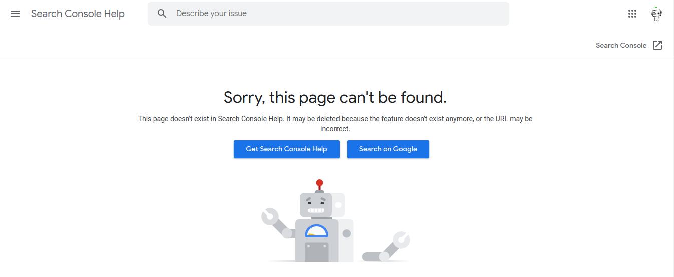 Prise en charge Google pour rel = balisage précédent / suivant