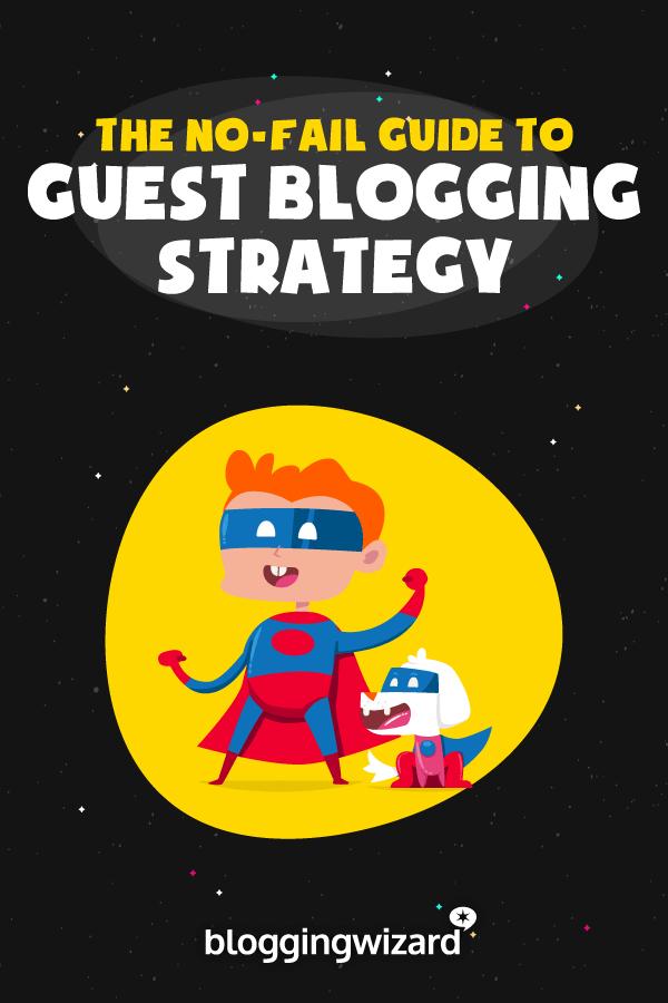 Estrategia de blogs invitados