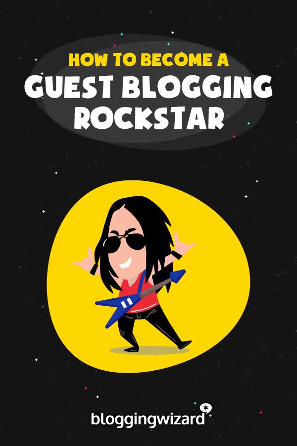 Mẹo viết blog của khách để tăng lượng khán giả của bạn