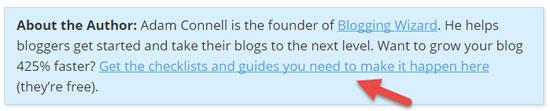 Asistente de blogs de SmartBlogger
