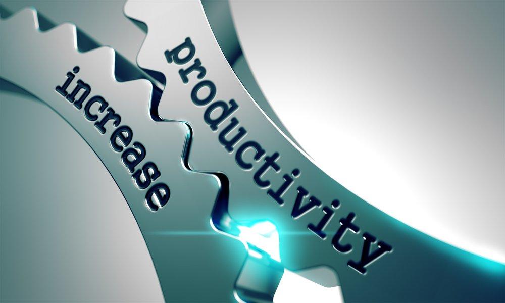 Incremento de productividad en el mecanismo de engranajes metálicos.-1