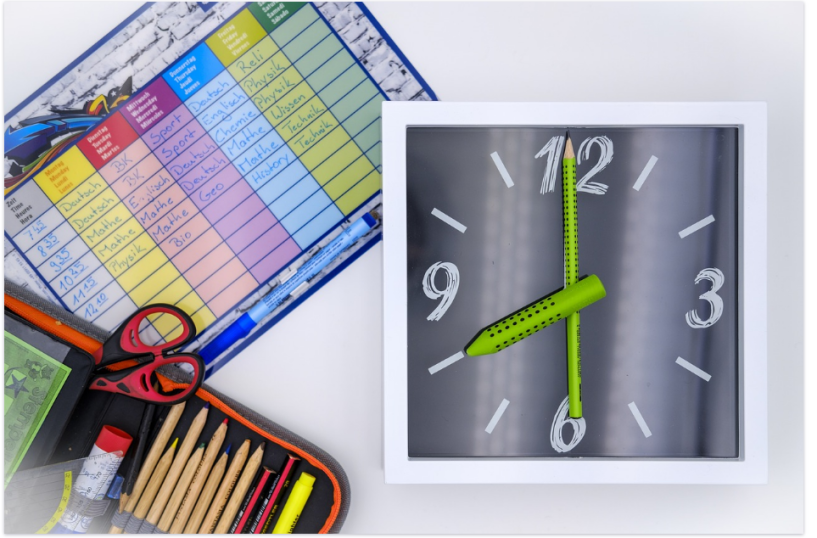 Técnicas de productividad para bloggers: tiempos de escritura