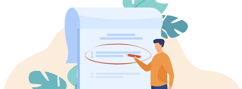 Lo que se debe y no se debe hacer al elegir un tema de WordPress