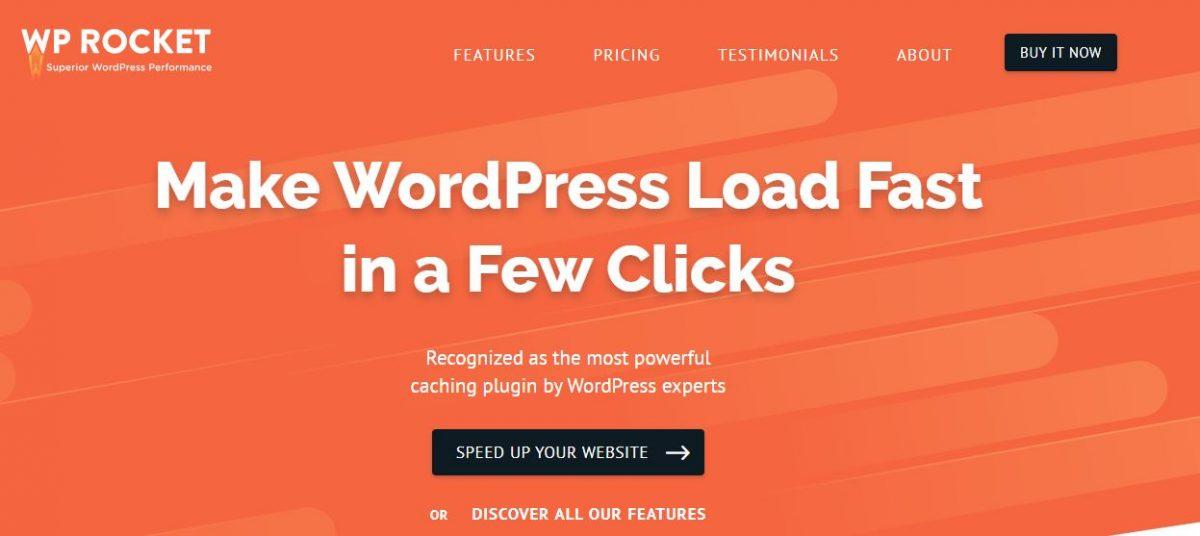 Los mejores complementos de caché de WordPress
