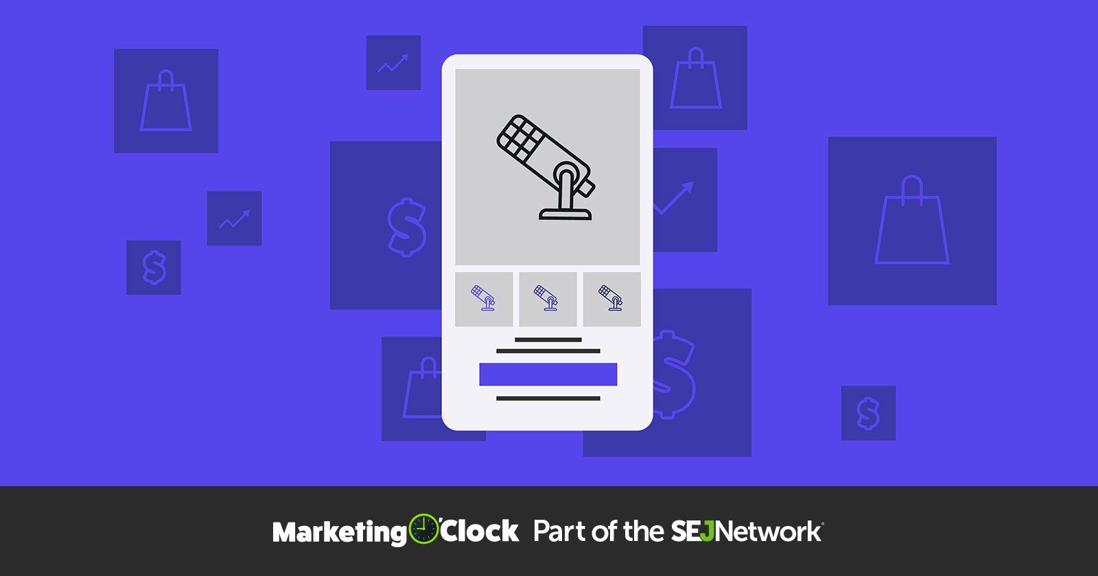 Ứng dụng Shopify mới và tin tức tiếp thị kỹ thuật số tuần này [PODCAST] 3