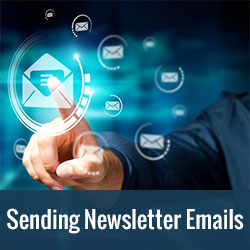 Tại sao bạn không bao giờ nên sử dụng WordPress để gửi email bản tin 2