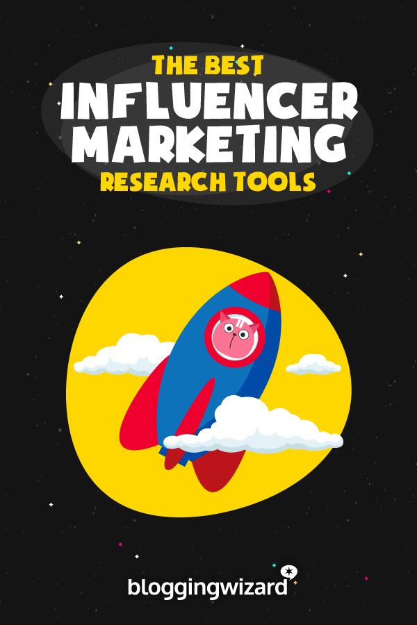 Potentes herramientas de investigación de influencia que obtienen resultados fantásticos