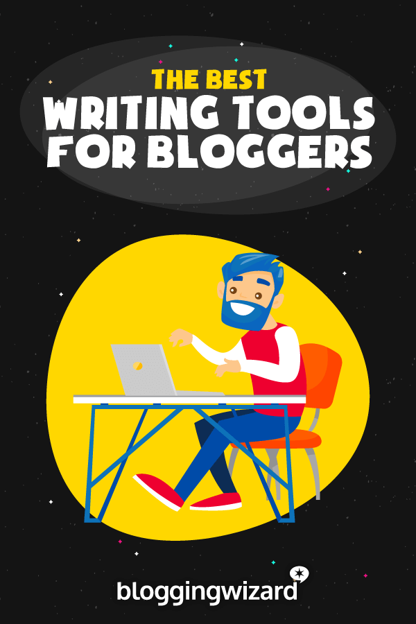 Bloggerlər üçün güclü yazı vasitələri