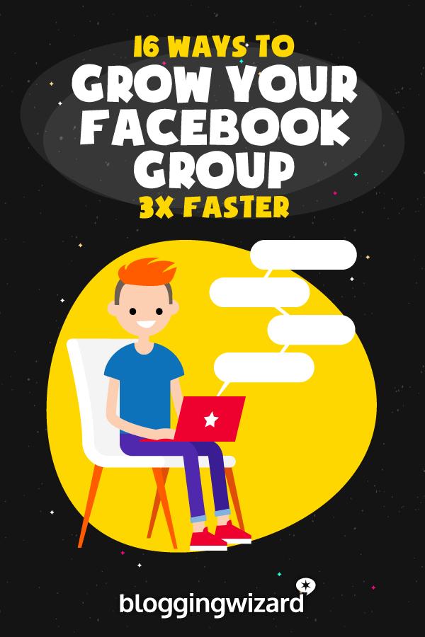 Chiến lược phát triển để phát triển của bạn Facebook Nhóm nhanh nhất