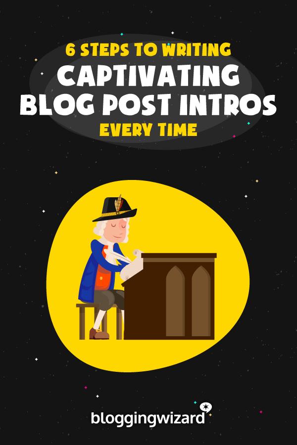 Kroky na písanie podmanivých blogových príspevkov