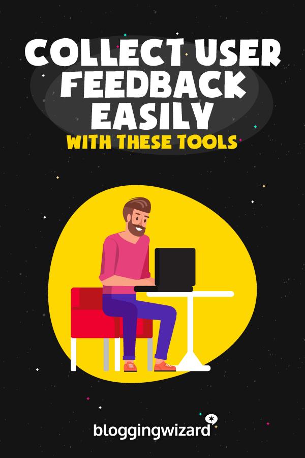 Herramientas que facilitan la recopilación de comentarios de los usuarios
