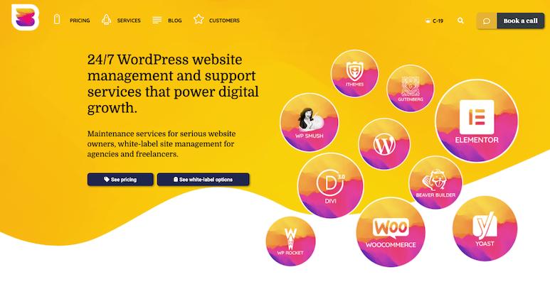 El mejor soporte de WordPress disponible en Australia