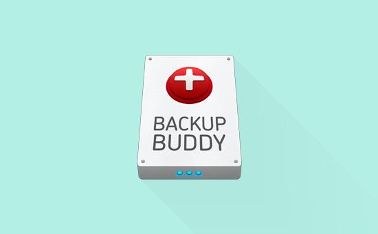 Zálohovací doplnok BackupBuddy WordPress