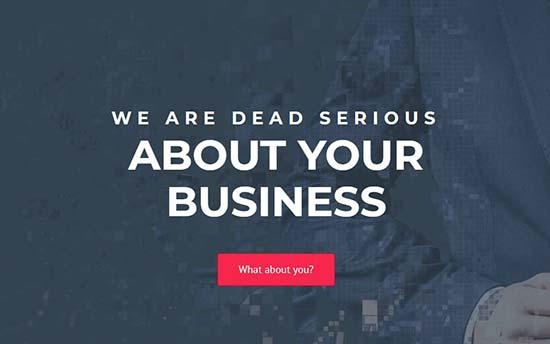 Pequeños negocios