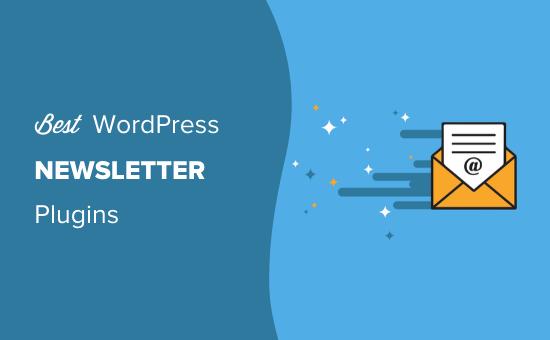 6 parhaat WordPress-uutiskirjeen laajennukset (helppo käyttää + tehokas)