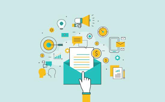 Các dịch vụ tiếp thị qua email tốt nhất được so sánh