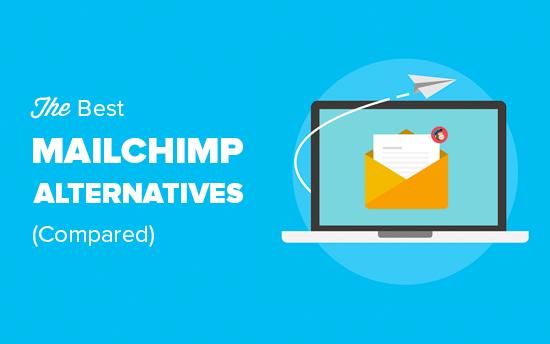 Comparando las mejores alternativas de Mailchimp para marketing por correo electrónico