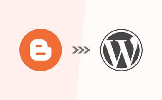 Cambiar de Blogger a WordPress