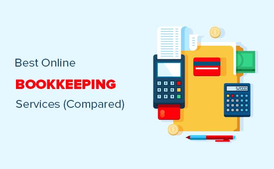 Comparar los mejores servicios de contabilidad en línea para pequeñas empresas