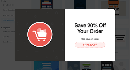 Promocionando la URL de tu cupón en WooCommerce