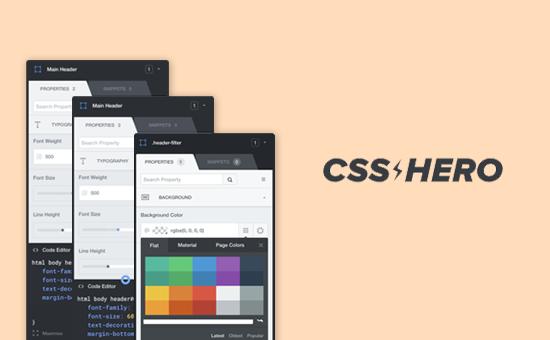 Revisión de CSS Hero