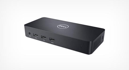 Estación de acoplamiento de pantalla Dell