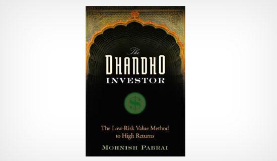El inversor Dhandho por Mohnish Pabrai