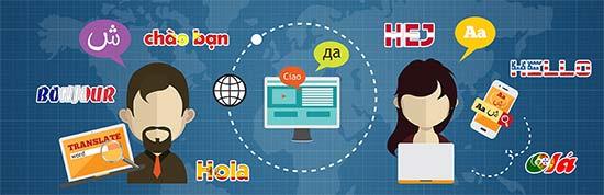 Google Dil Tərcüməçisi
