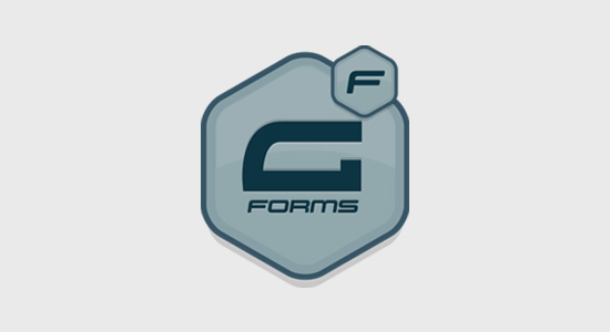 Plugin de formulario de WordPress de formularios de gravedad