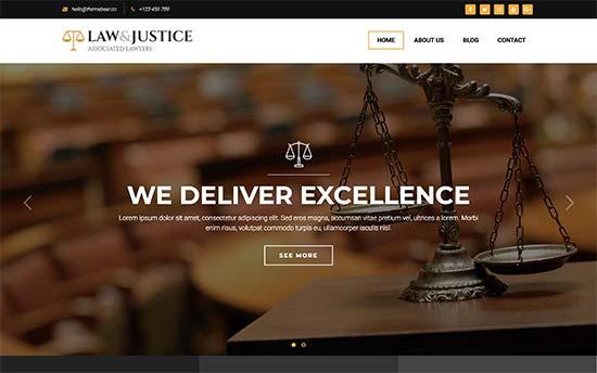 Ley y Justicia