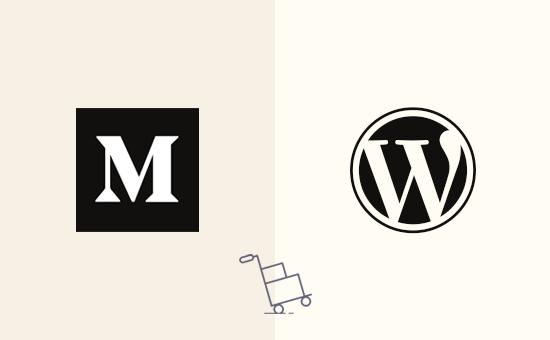 Pasando de Medium a WordPress