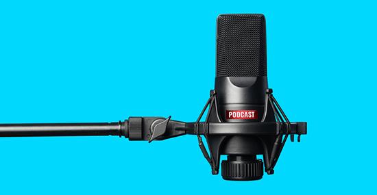 ¿Por qué el alojamiento de podcast?