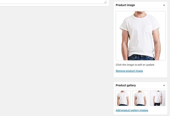 Hình ảnh sản phẩm và bộ sưu tập