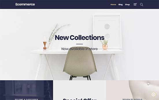 Ultra eCommerce
