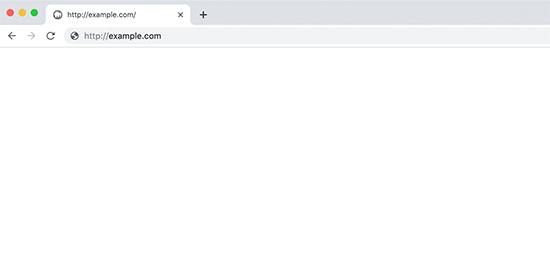 WordPress muestra una pantalla en blanco en lugar de un sitio web