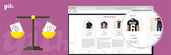 So sánh WooC Commerce
