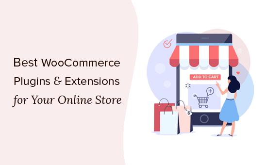 32 parasta WooCommerce-laajennusta myymälöllesi (useimmat ovat ilmaisia)