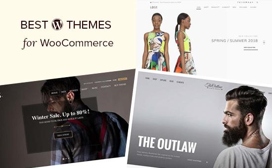 Chủ đề WooC Commerce
